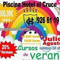 Hotel el Cruce Manzanares