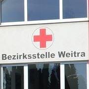 Rotes Kreuz Weitra