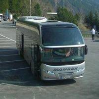 Omnibusbetrieb Thomas Maurer