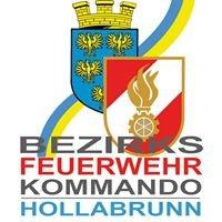 BFKDO 07 - Bezirksfeuerwehrkommando Hollabrunn