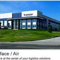 Davidson Surface Air