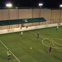 Chatsworth Arena Soccer League