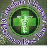 Garden House Remedies