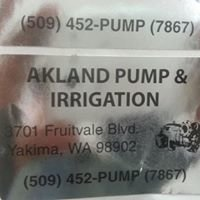 Akland Pump & Irrigation