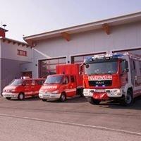 Freiwillige Feuerwehr Untergrafendorf
