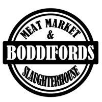 Boddiford's Meat Market