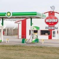 Medford Oil