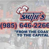 Smith's Sporting Goods
