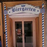 Biergarten Spanien Restaurante
