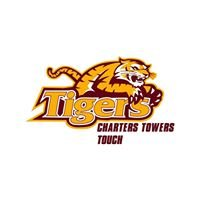 Charters Towers Touch Football