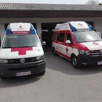 Rotes Kreuz Deutsch-Brodersdorf