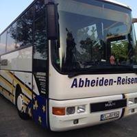 Taxi, Mietwagen und Omnibusbetrieb Abheiden