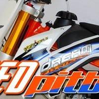 DREAM PIT BIKES - Mini Dirts for Supermoto & Motocross Racing