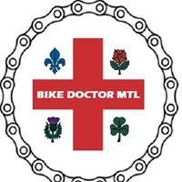 Bike Doctor MTL