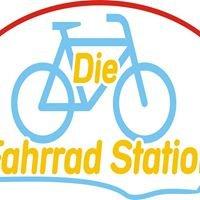 Die Fahrrad Station