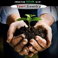 Town & Country Supply Association