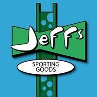 Jeffs Sporting Goods