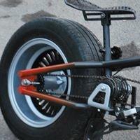 Bici Chopper Gitano Bike