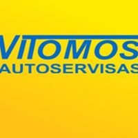 Vitomos autoservisas