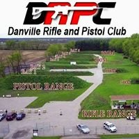 Danville Rifle and Pistol Club DRPC