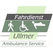 Fahrdienst Ullmer - Qualifizierter Krankentransport - Rettungswache 5