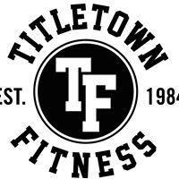 Titletown Fitness Green Bay