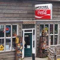 Imnaha Store and Tavern