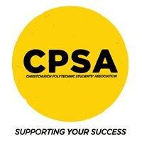 Christchurch Polytechnic Students' Association