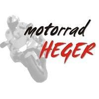 Motorrad Heger - Wiesloch - Honda Vertragshändler