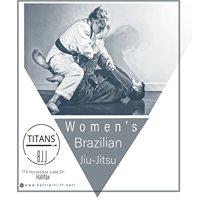 Halifax Titans Women's Brazilian Jiu Jitsu