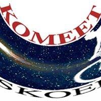 Komeet Fietskoerier