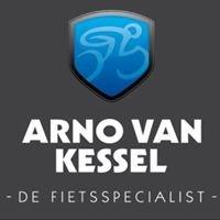 Arno Van Kessel De Fietsspecialist