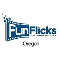 Funflicks Outdoor Movies Southern Oregon
