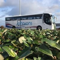 Johnsons Coaches Caistor