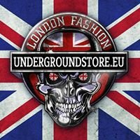 Underground Shoes & Clothes from London