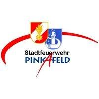 Stadtfeuerwehr Pinkafeld