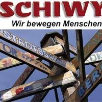 Schiwy GmbH & Co. KG - Omnibusbetrieb