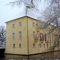 Wasserburg Haus Lüttinghof