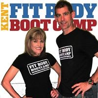 Kent Fit Body Boot Camp