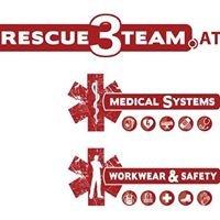 rescue3team
