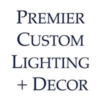 Premier Custom Lighting & Decor