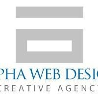 Alpha Web Design - Creative Agency