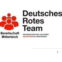 Bayerisches Rotes Kreuz - Bereitschaft Mitterteich