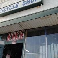 Eddie's Bicycle Shop San Bernardino