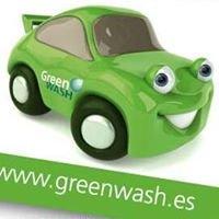 Green Wash Arenas de Barcelona