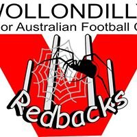Wollondilly Redbacks Junior AFL