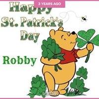 Robby's Rabbits