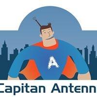 Capitan Antenna