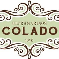 ULTRAMARINOS COLADO