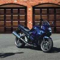 Motorrad Höhn